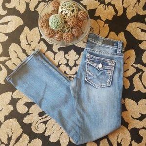 Daytrip womens size 28L bootcut jeans